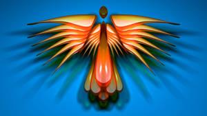 Phoenix by TylerXy