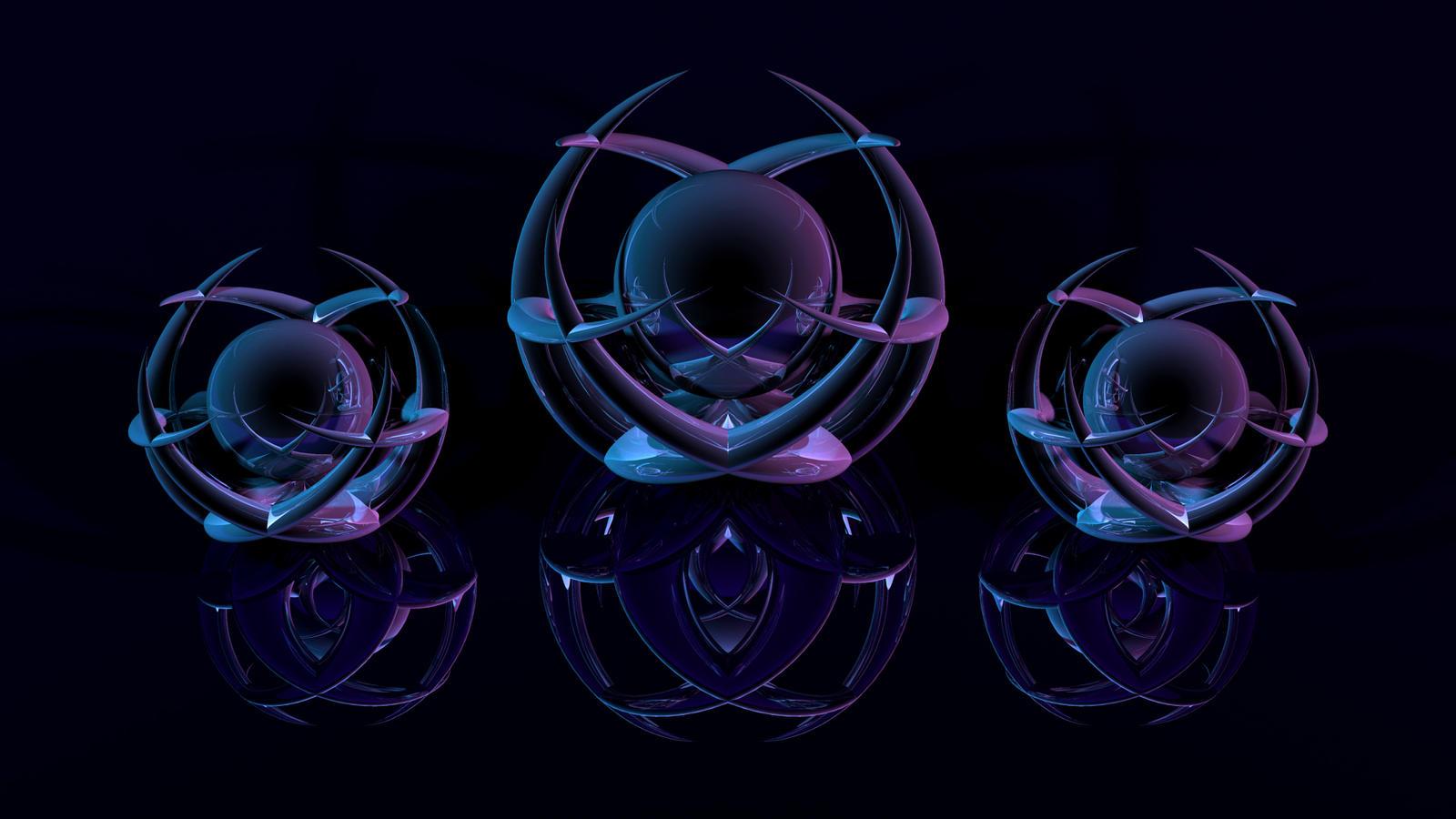 The Dark Nests by TylerXy