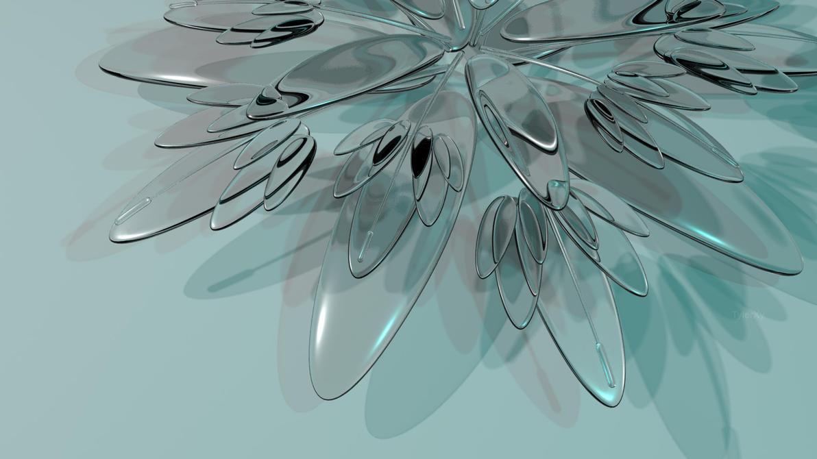 Aqua Clearly by TylerXy