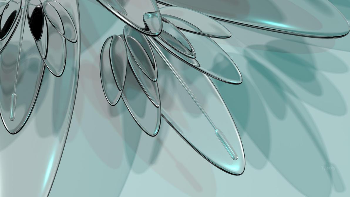 Aqua Clearly Two by TylerXy