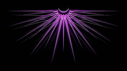Purple Pop by TylerXy