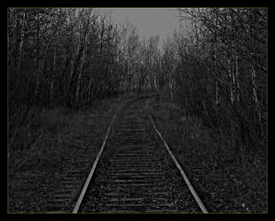 Road To Nowhere by vinvm