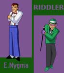 BM: TAS Riddler
