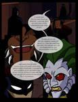 BM: Batman pg 1
