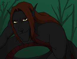 Zanten: Naga King