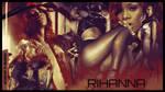 RIHANNA BLEND