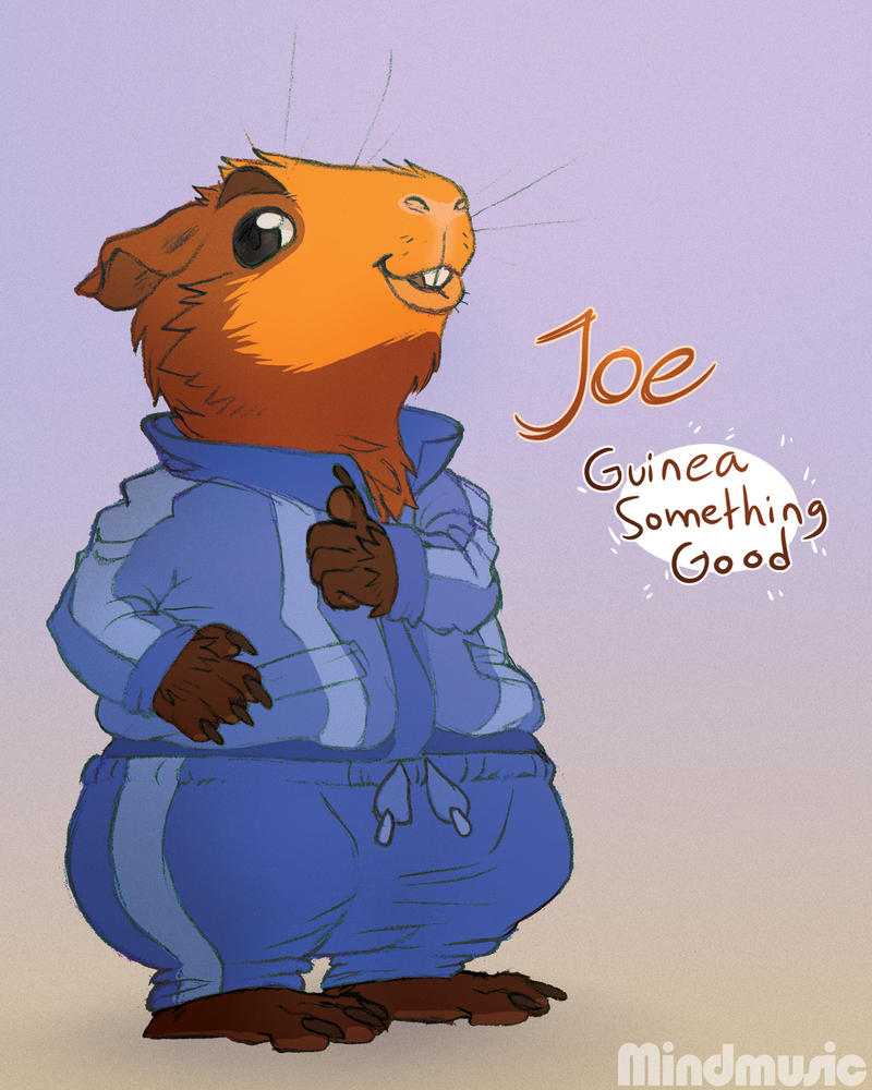 Joe (gift) by Mindmusic