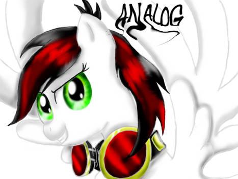 MLP:FiM Pony OC