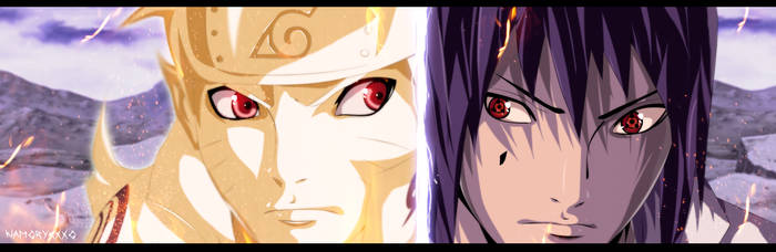 Naruto 633 by iAwessome