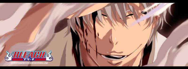 Ichimaru Gin by iAwessome