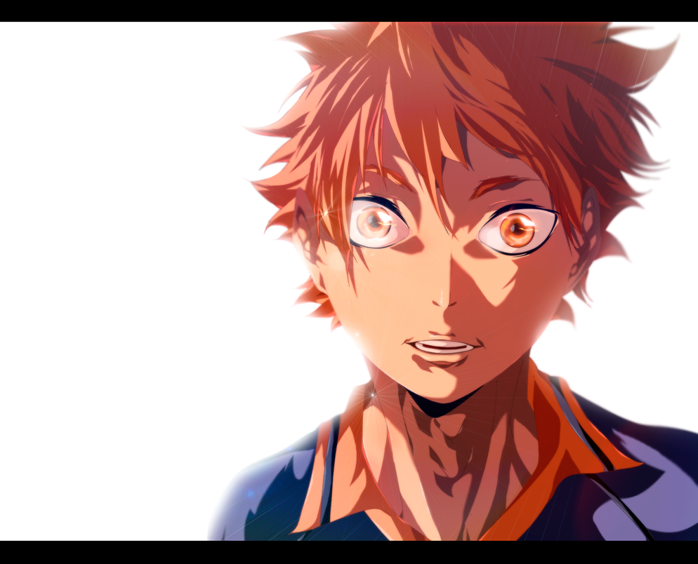 See Hinata by iAwessome