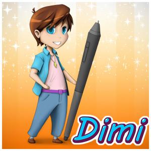 DimiLine's Profile Picture