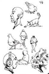 urban sketching 261219