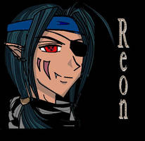 : r e o n : by ladycross