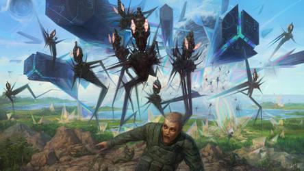 5D invasion by Lobzov