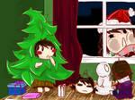 The 'Ki' to Christmas