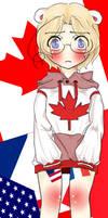 I'm Canada