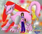 Digimon Elements - Team Fire