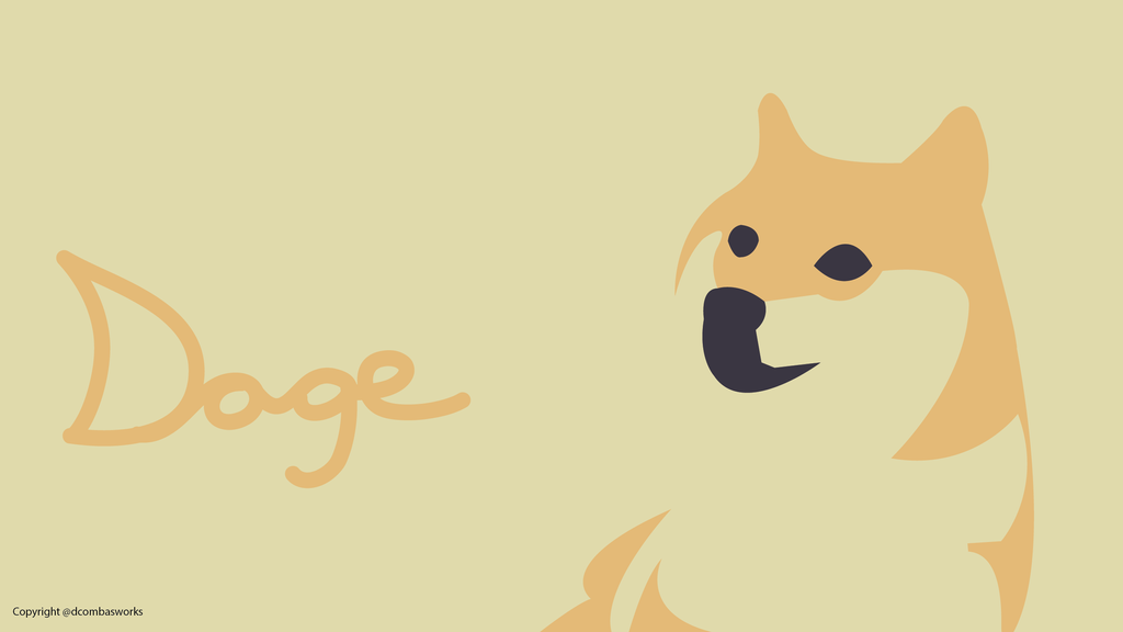 Doge Wallpaper By Dcombas