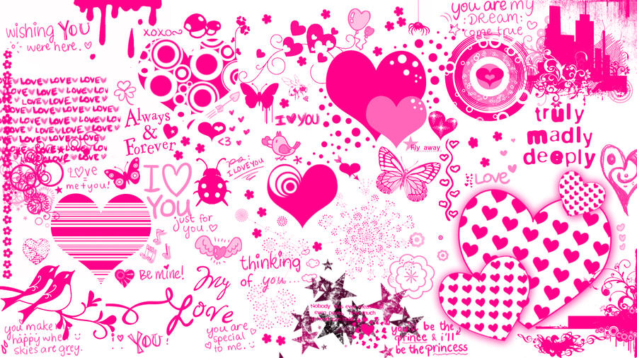 Image Result For Girly Wallpaper