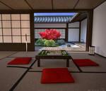 Tsumo - Macon 3D Contest