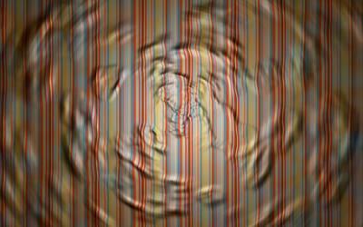warped wallpaper 1