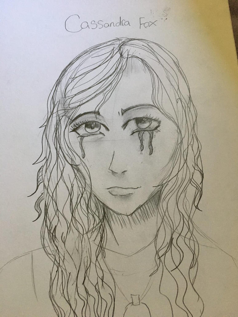 Cassandra Fox by z20918