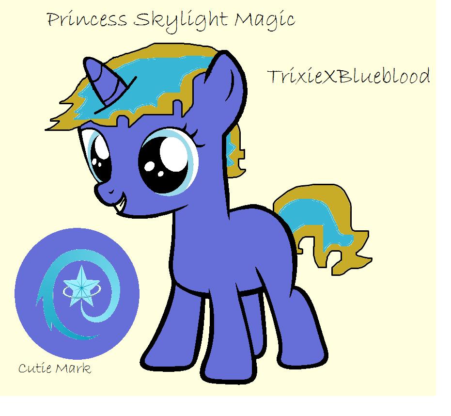 Princess skylight magic by mrscookie11 on deviantart for Skylight net login