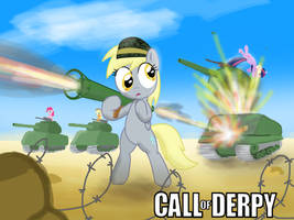 Call Of Derpy
