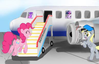 Muffin Airways