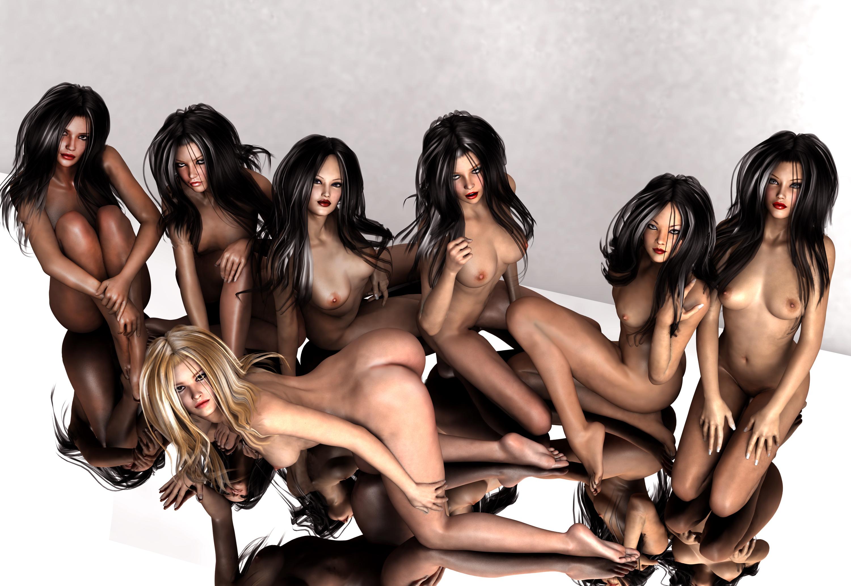 Amazing 3D Porn Art full 3d nude. folder is full. use full 3d 4 on nude-fantasy