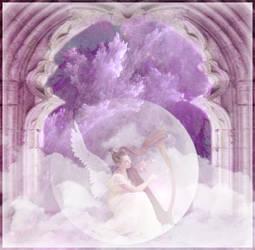 Music of Angels by xaddictedxtragedyx