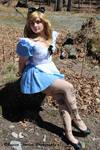 Alice in Wonderland .3