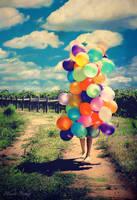 balloon_men by screemgirl