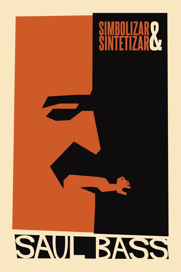 Saul Bass poster by disp8 on DeviantArt