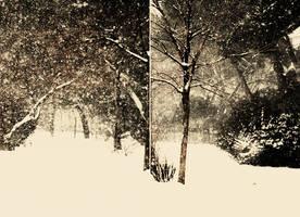 neiges d'antan II by Adochka