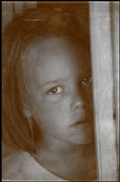 wednesday's child II by Adochka