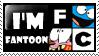 FantoonClub Stamp ENG by FantoonClub