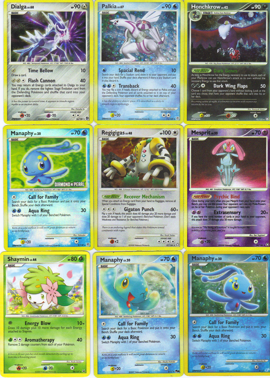 Cards Pokemon Card Pictures