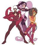 Super Pal Trio
