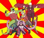 The Super Pal Force