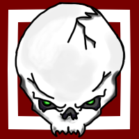 LITTLE SCULL ... MY NEW ICON by DIGIZOOM