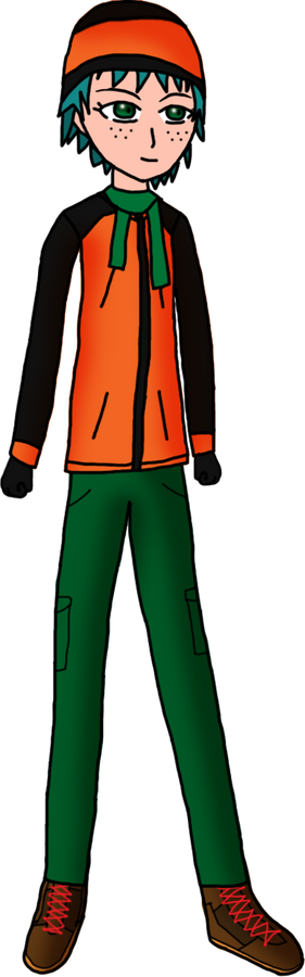 Hannah Diamond- Winter Outfit