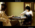 Deathnote - Chess