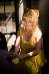 Princess Venus - Quiet Moments by KoriStarfire