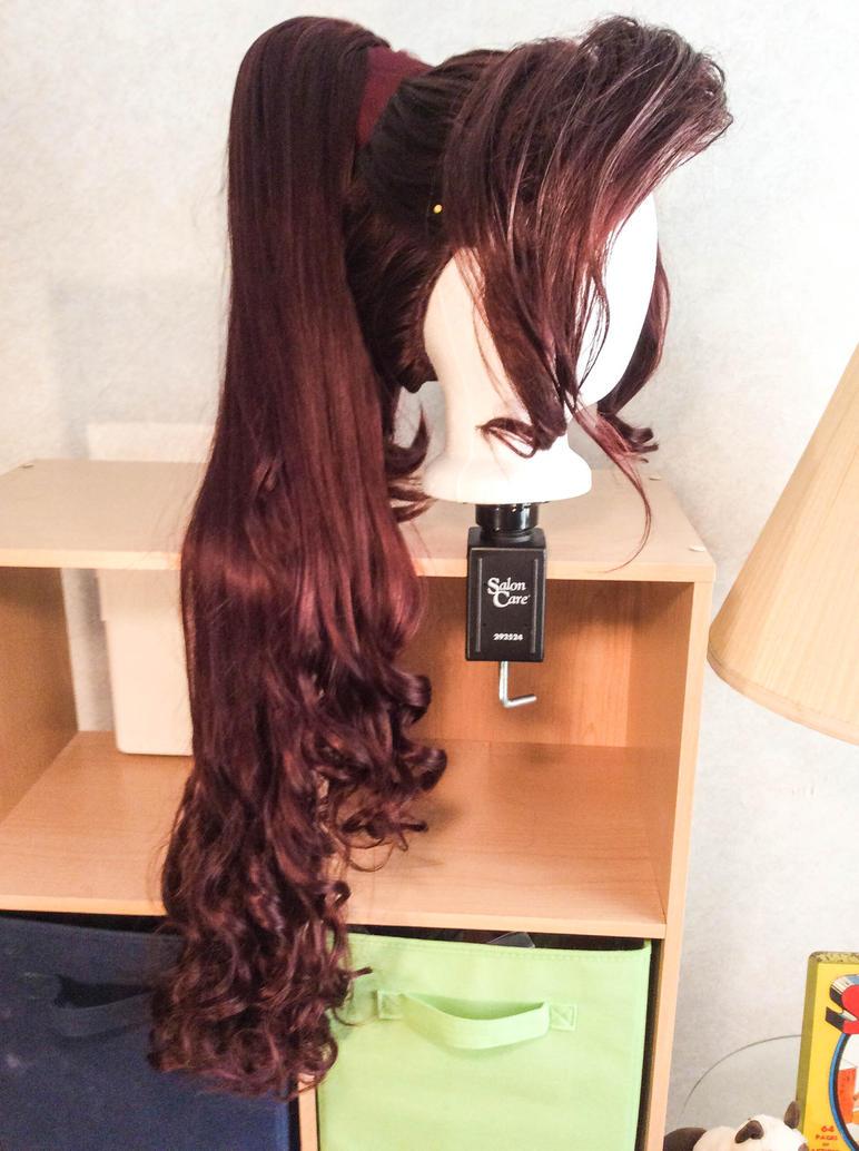 Meg Wig for Sale!!! by KoriStarfire