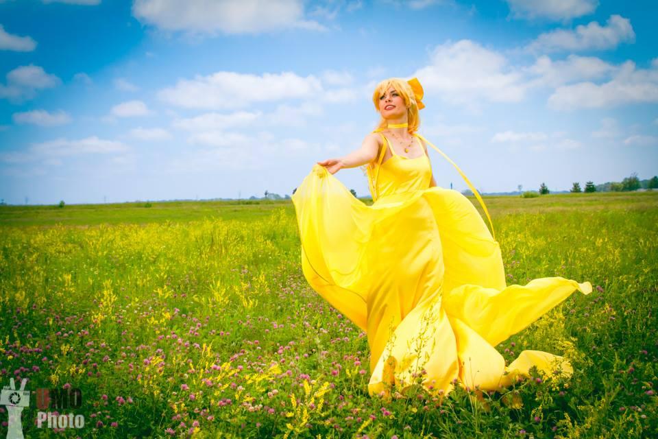 BSSM: Princess Venus by KoriStarfire