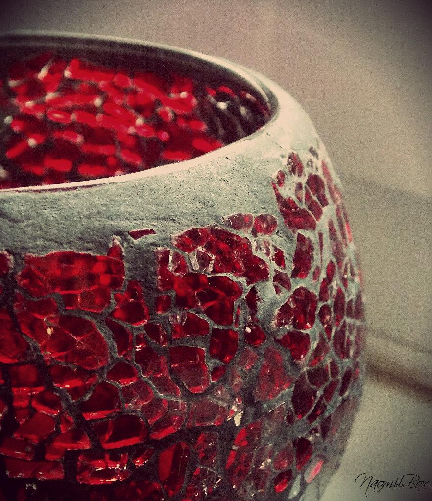 Engraved Gemstone by NaomiiBoxPhotography