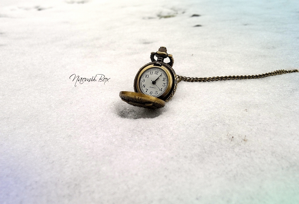 Frozen in Time by NaomiiBoxPhotography