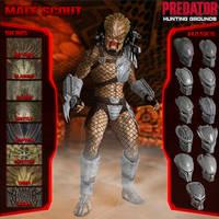 Predator: Hunting Grounds - Predator Scout